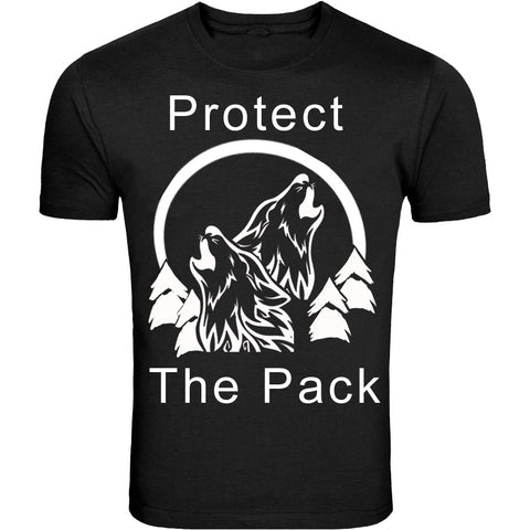 Protect The Pack Design