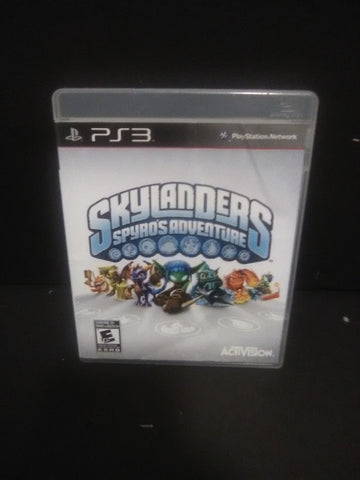 Skylanders  Spyro's Adventure (with book)