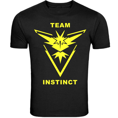 Team Instinct Design