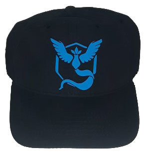 Team Mystic Hat- OSFA
