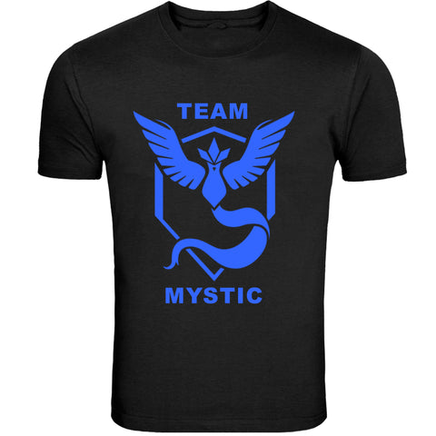 Team Mystic Design