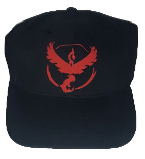 Team Valor Hat