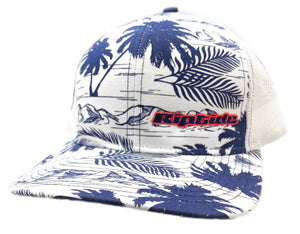 Project X Riptide Hawaiian Hat