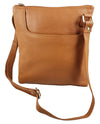 Leather Crossbody