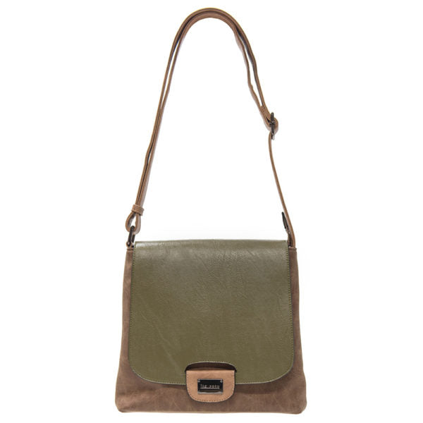 The Amy Crossbody