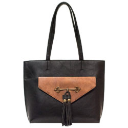 The Lisa Tote 2 in 1