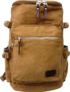 Top Load Backpack