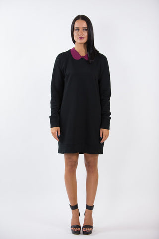 Kitty Sweaterdress - Janelle Hinch