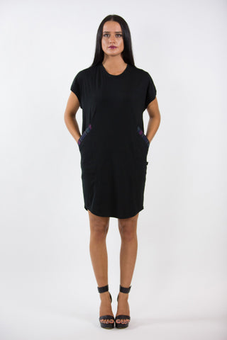 Leah Merino Dress - Janelle Hinch