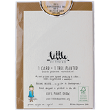 Little Difference 'Just Married' Gift Card