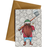 Little Difference 'Lumber Guy' Gift Card