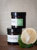 Sublime Lemon and Bergamot Deodorant