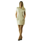 Jacinda Dress - Janelle Hinch