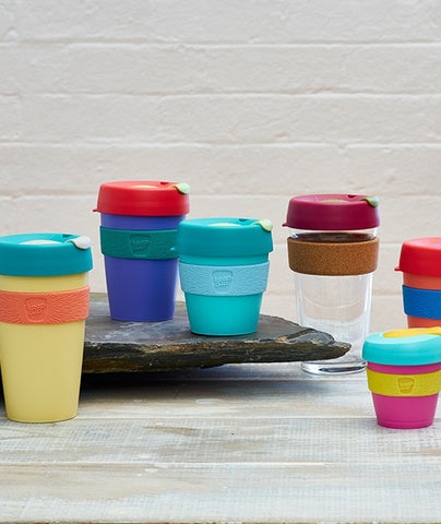 KeepCup - Original SiX