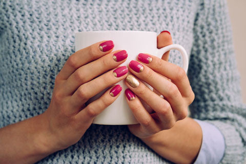 7 Ways to Keep Your Natural Nail Game Strong