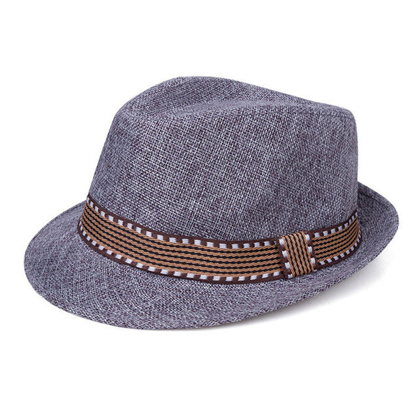 Kid Fedora Hat - Several Colors