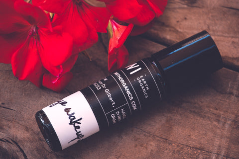 eye wake up serum