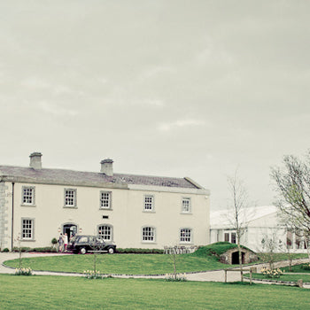 Clonabreany House