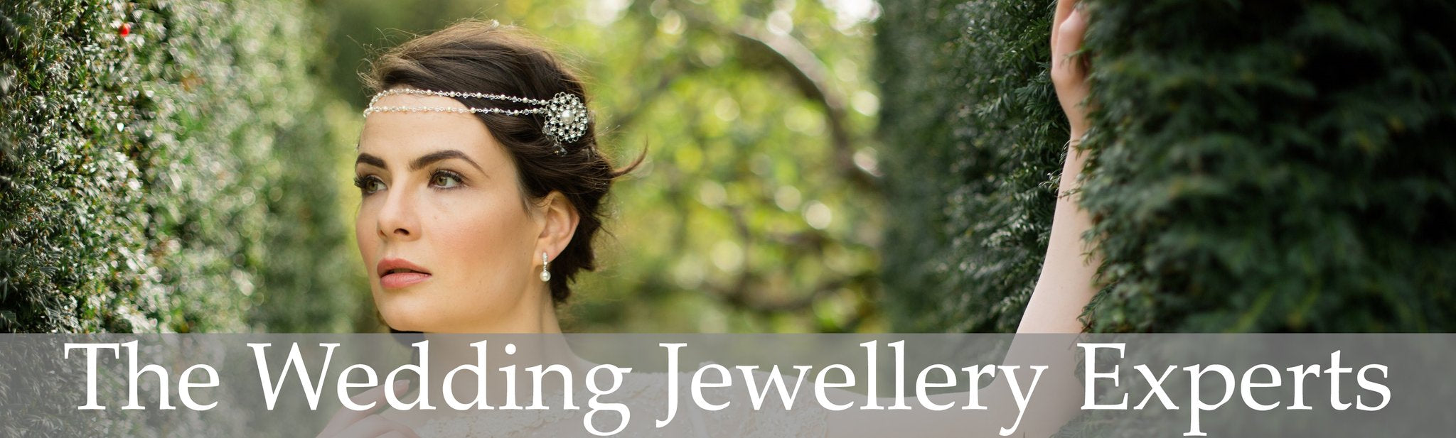 The Wedding Jewellery & Hair Accessory Experts