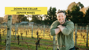 Ben glover from zephyr wines talks with The New Zealand Cellar