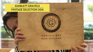 GIMBLETT GRAVELS 2016 ANNUAL VINTAGE SELECTION
