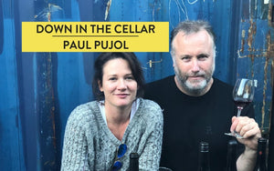 PAUL PUJOL FROM PROPHETS ROCK TALKS WITH THE NEW ZEALAND CELLAR