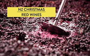 Christmas Red Wines 2018