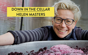 Helen Masters from Ata Rangi Talks with The New Zealand Cellar