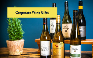 Corporate wine gifts UK - Xmas gifts