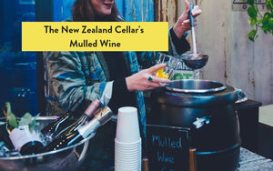 Recipe for Mulled Wine - NZ Style