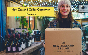 The New Zealand Cellar Customer Reviews