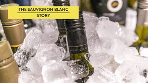 The New Zealand Sauvignon Blanc Story
