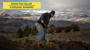 Organic Winemakers talk with The New Zealand Cellar