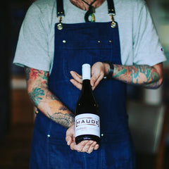 Maude Pinot Noir, Wanaka, Central Otago, New Zealand | The New Zealand Cellar