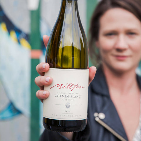 Milton Chenin Blanc 2015 | New Zealand Cellar