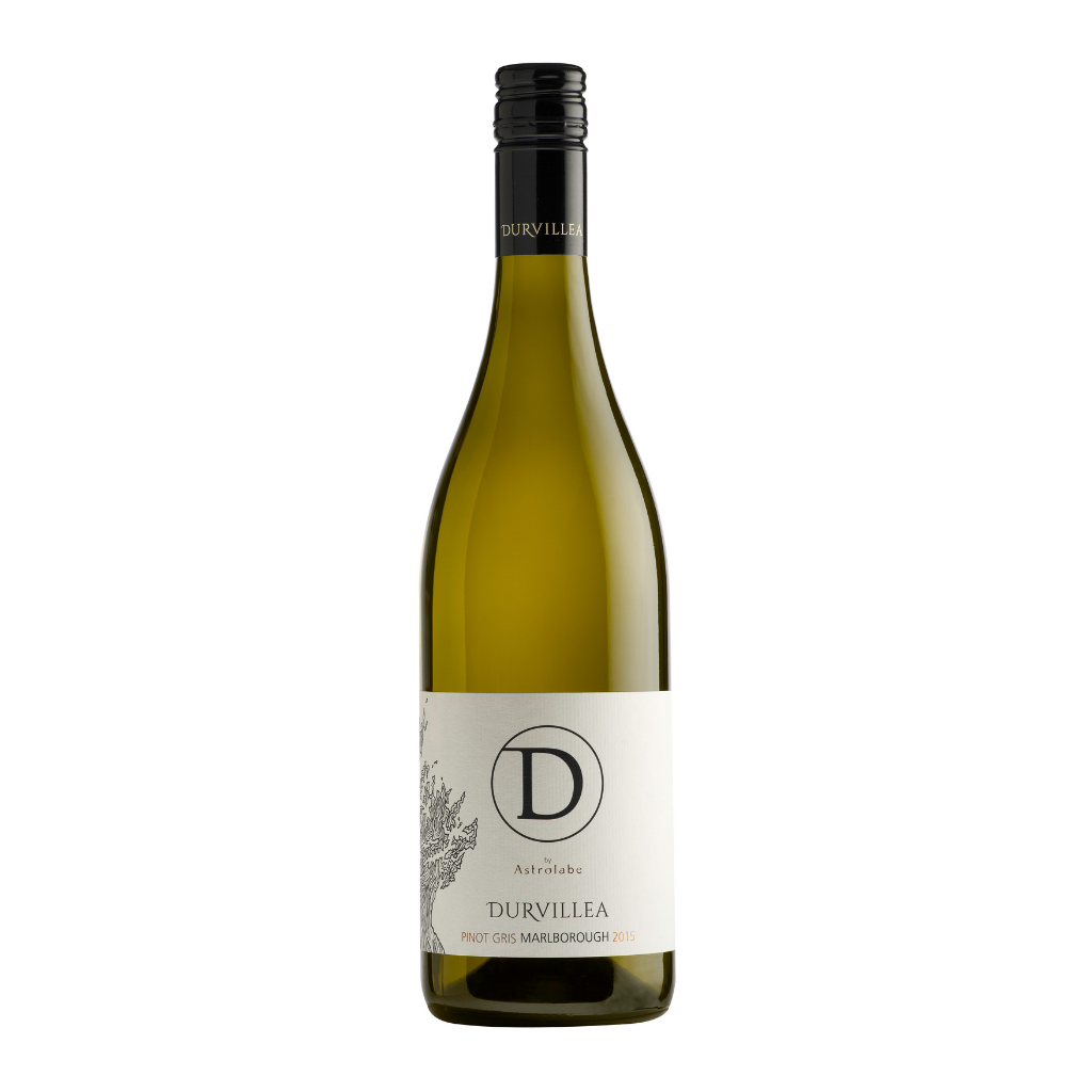 Astrolabe Durvillea Pinot Gris 2016