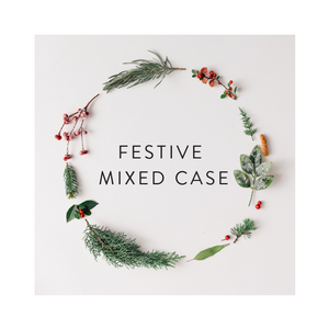 Festive Mixed Case (6 bottles)