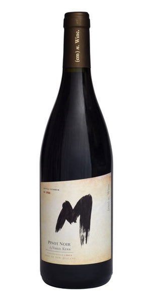 M-Wines - Virgil Kerr Martinborough Pinot Noir 2011 (6 bottles)