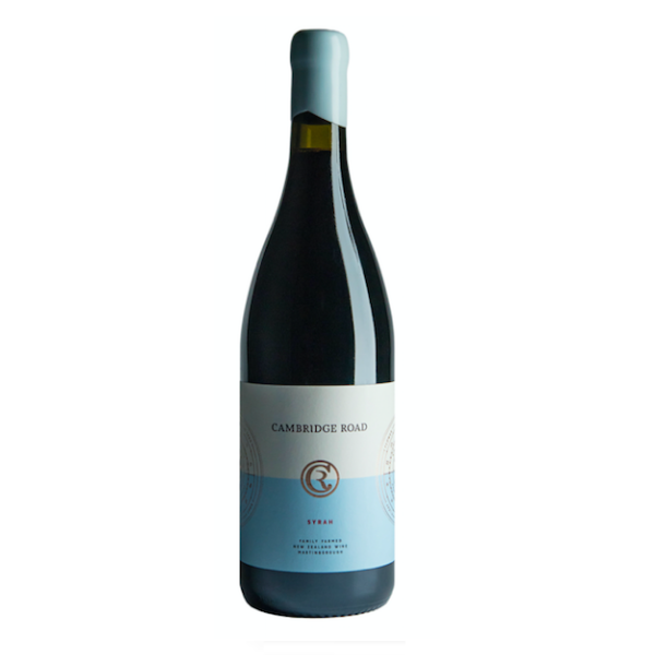 Cambridge Road Syrah 2015