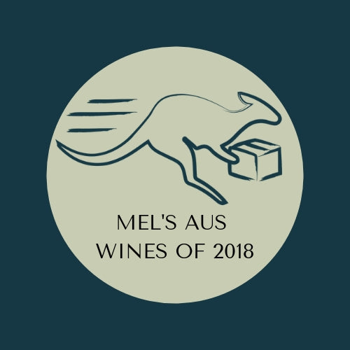 Australian Top Wines of 2018 Mixed Case (6 bottles)