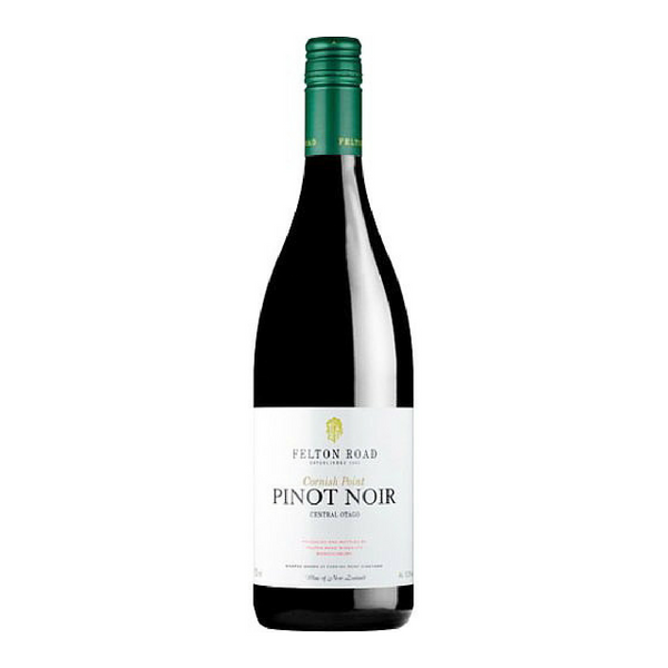 Felton Road Cornish Point Pinot Noir 2017