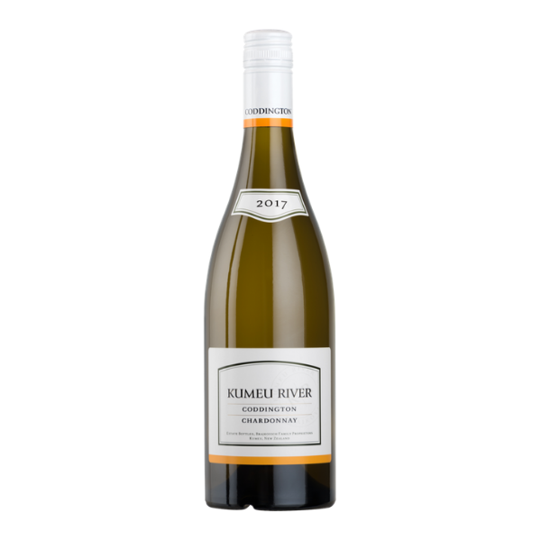 Kumeu River Coddington Chardonnay 2017