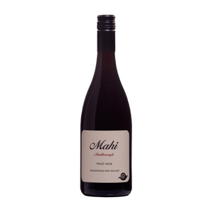 Mahi Marlborough Pinot Noir 2016