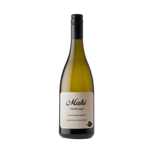 Mahi Marlborough Sauvignon Blanc 2017