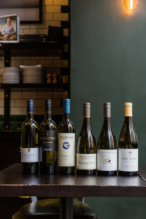 The Elite Sauvignon Collection | Texture & Diversity