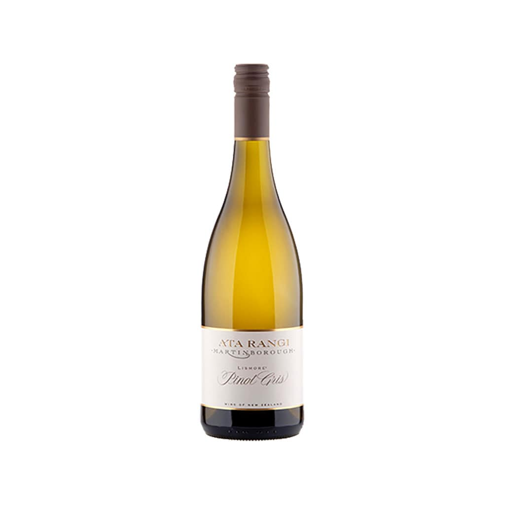 Ata Rangi Lismore Pinot Gris New Zealand Wine
