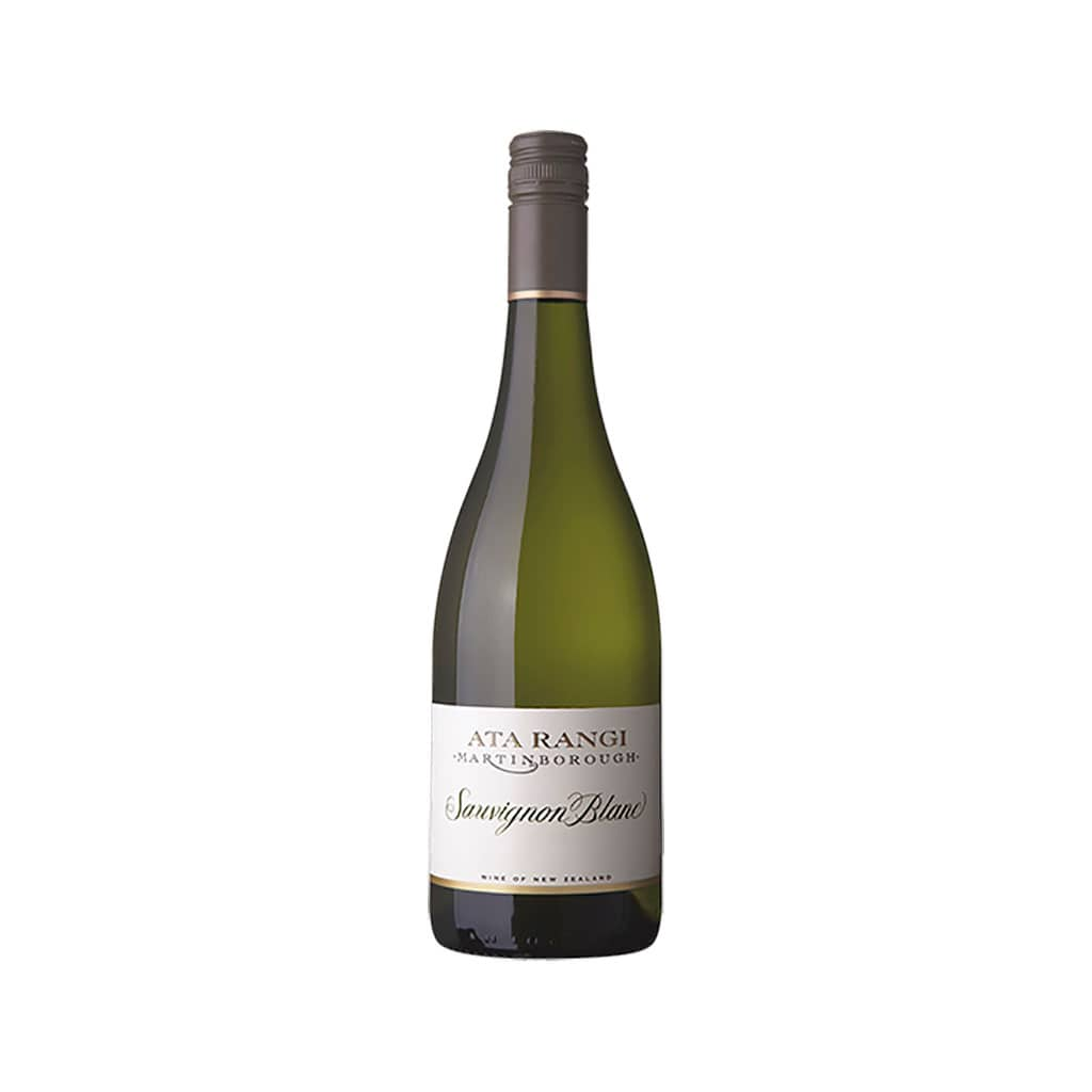 Ata Rangi Sauvignon Blanc New Zealand Wine