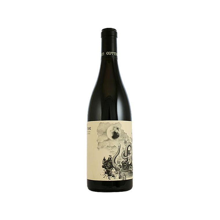 Burn Cottage Pinot Noir New Zealand Wine