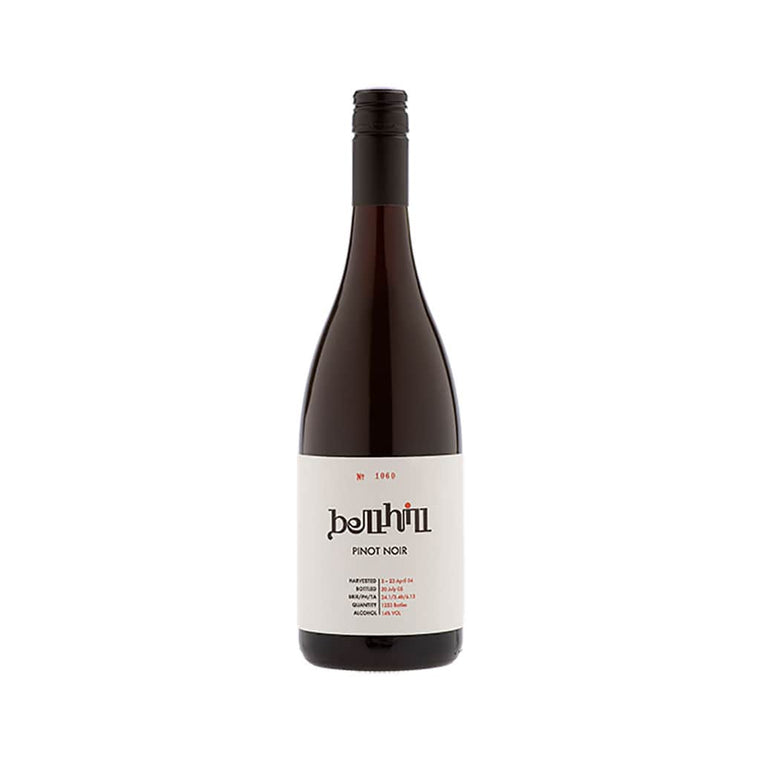 Bell Hill Pinot Noir New Zealand Wine