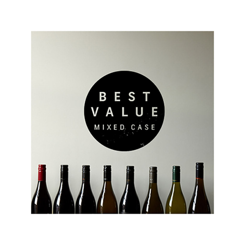 Best Value Mixed Case (6 bottles)